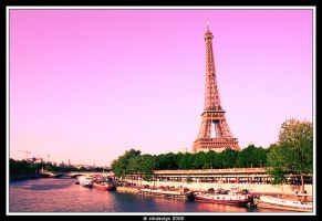 From Paris 11 by stkdesign