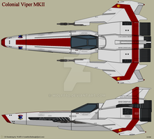 Viper MkII by Wolff60