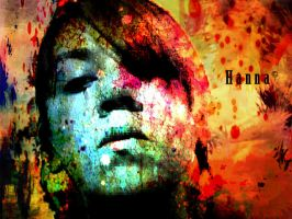 INTO THE SADNESS by Banhill
