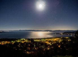 Incline Village Nevada150922-8 by MartinGollery