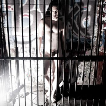 Empty Cages (#42) by dksmedia