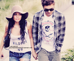 Zanessa ID by manondesign