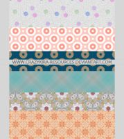 Patterns .28 by crazykira-resources