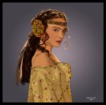 Padme by turkill