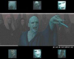 Voldemort by amm23