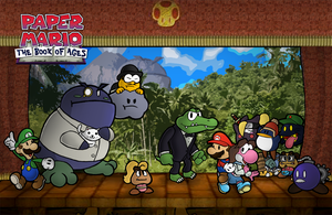 Paper Mario: BoA Chapter 5 by ChetRippo