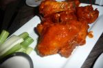 Spicy Buffalo Wings by nosugarjustanger