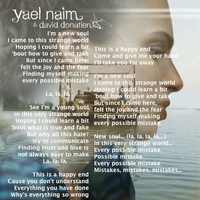 New Soul by Yael Naim Lyrics by ipapun