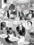 Mythica, page 35 (Important Announcement) by Yaoi-Huntress-Earth