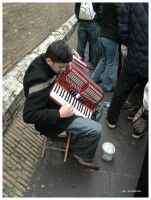 the accordion by mR-StIck