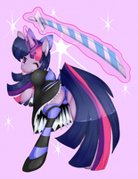 Twilight Stocking 01 by Side-Job