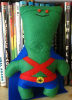 J'onn... by K-n-B-creations