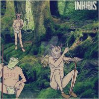 commission - INHIBIS (the tribe) by dsaintd