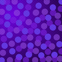 ~Random~Purple polka dots wallpaper. by StellarMage