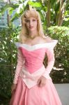 Sleeping Beauty Costume by Adella