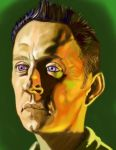 LOST- Benjamin Linus by storymancer