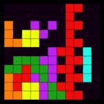 Tetris Love by jackkidjack