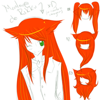 Mika stuff by NotLucy