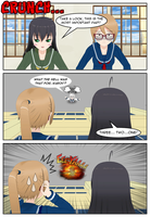 FiO! Anything Goes! Volume 1 Page 11 by Dragoshi1