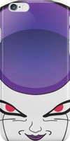 Frieza iPhone Case - Dragon Ball Z by kebuenowilly