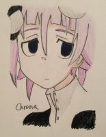 Chrona by Prussianess