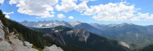 View of the High Sierra by inforcer