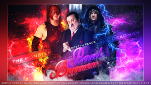 GFX LEAGUE ENTRY RIP PAUL BEARER by Llliiipppsssyyy
