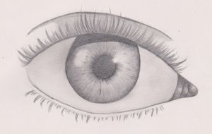Eye by JophesXI