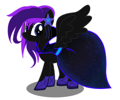 MLP-RP: Going To The Gala by EssentialNightfall