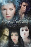 A Great and Terrible Beauty 7 by ganlynde