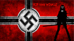 Rip Van Winkle by TheFunnymouth