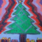 A Christmas Tree by MARLY272000