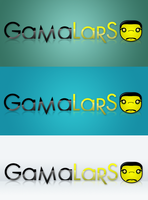 game industry logo design by cavalars