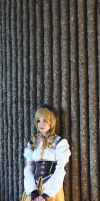 Tomoe Mami: End of Line by ShaeUnderscore