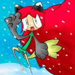 Happy Chrismas and New Year!:D by Clari-Zekrom