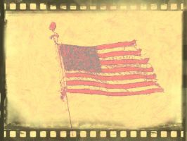 flag by mysteriousfantasy