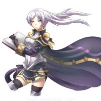 COMMISH:THE GRAND MASTER TACTICIAN! by zipskyblue