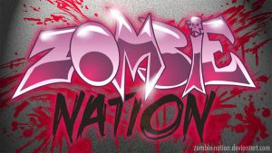 Zombie Nation by zombieater