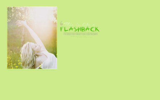 Flashback by Gimme-M0re
