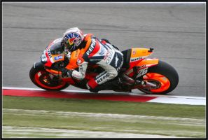 Pedrosa by VisionPhotography