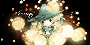Ancient Jirachi by Magoblancopower