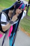 Super Dangan Ronpa 2 Cosplay: Ibuki Mioda by BlueKoiFish