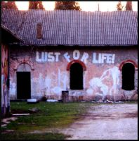 lust for life by teaNIN