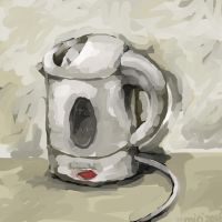 MY KETTLE by miri-kun