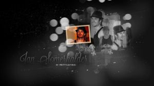 Blend Ian Somerhalder by PrettyLadybug093
