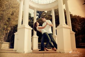 And we shall celebrate our love.. by CatsEyePhotography