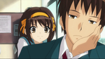 Kyon, Kyon, Kyon. by american-superman