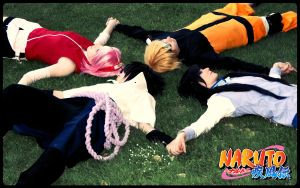 Naruto Cosplay by N-Y-0
