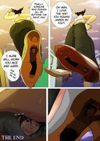 Giantess/Trampling - Bane after school dreamP11/11 by DeviantKibate