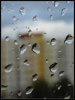 Waterdrops by bwanot